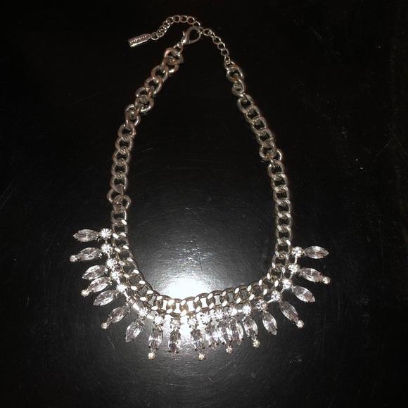 Topshop Jewelry - Topshop Statement necklace